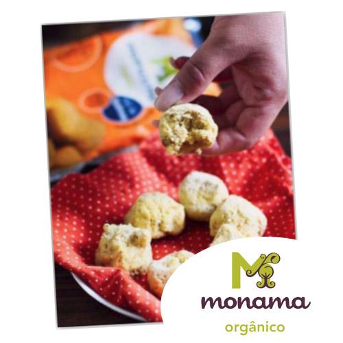 Mix pães congelados - Quinoa
