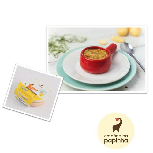 Caixa Mix Sopa Creme - Léo